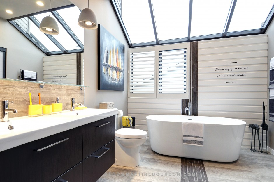 Ceramique salle de bain 2016 solutions pour la for Decoration ceramique salon