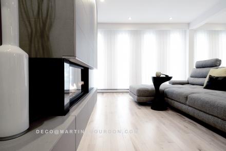 foyer_rideaux_syle moderne